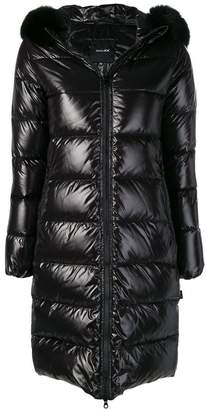 Duvetica Alia padded coat