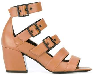Pierre Hardy 'Parallele' sandals