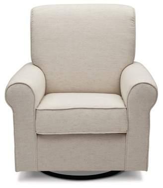Delta Children Avery Nursery Glider Swivel Rocker Chair