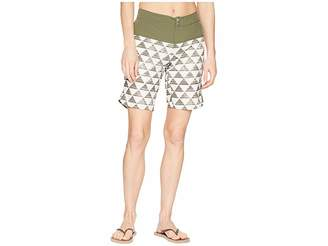 Carve Designs Shaka Shorts Women's Shorts
