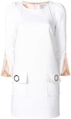 Elisabetta Franchi loose fitted dress