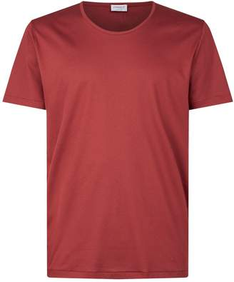 Zimmerli 286 Sea Island Round-Neck T-Shirt