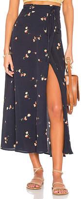 Capulet Thea Midi Skirt