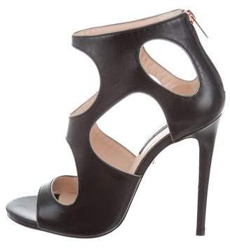 Ruthie Davis Lebon Cutout Pumps fast delivery cheap extremely clearance 2014 newest IVQddeW0Kl