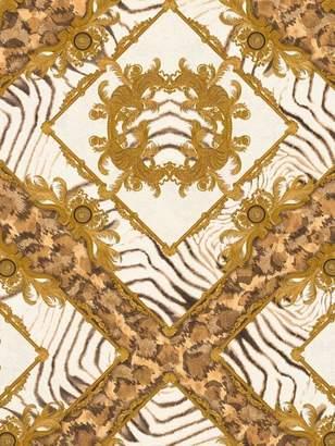 Versace (ヴェルサーチ) - VERSACE VASMARA プリント壁紙