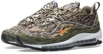 Nike 98 'Camo'
