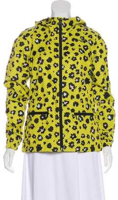 The North Face Printed Lightweight Jacket