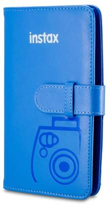 INSTAX MINI BY FUJIFILM Instax Wallet Album - Cobalt Blue