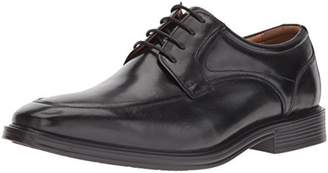 Florsheim Men's Holtyn Comfortech Moc Toe Oxford Dress Shoe
