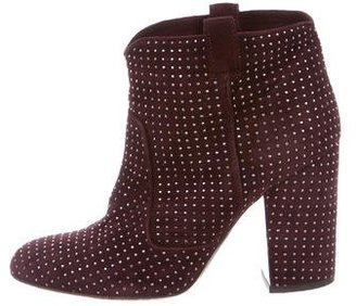 Laurence Dacade Pete Ankle Boots $350 thestylecure.com