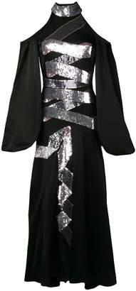 Temperley London Insignia dress