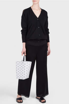 Alexander Wang Flared Rib Pants