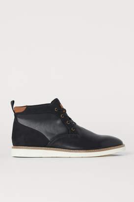 H&M Desert Boots