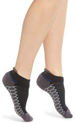 Balega Silver No-Show Running Socks