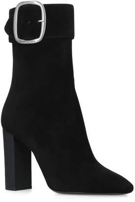 Saint Laurent Joplin Ankle Boots 105