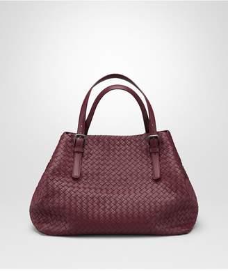Bottega Veneta Barolo Intrecciato Nappa Large Cesta Bag