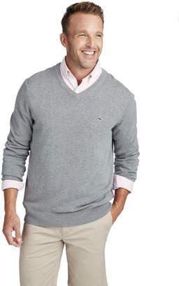 Vineyard Vines Saltwater V-Neck Sweater