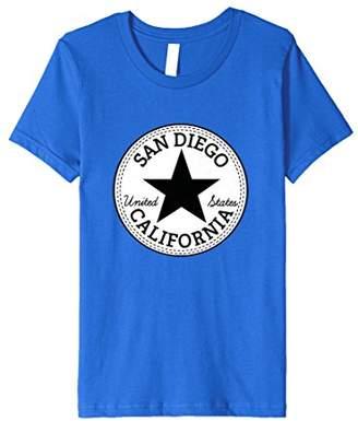 San Diego California USA United States T-Shirt