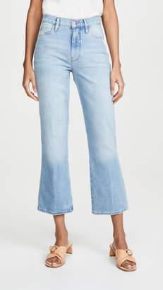 Frame Le Sylvie Kick Flare Jeans