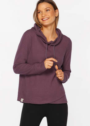 Cover Up Long Sleeve Hoodie