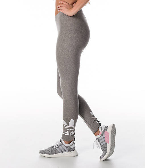 Adidas Women's Originals Trefoil Leggings