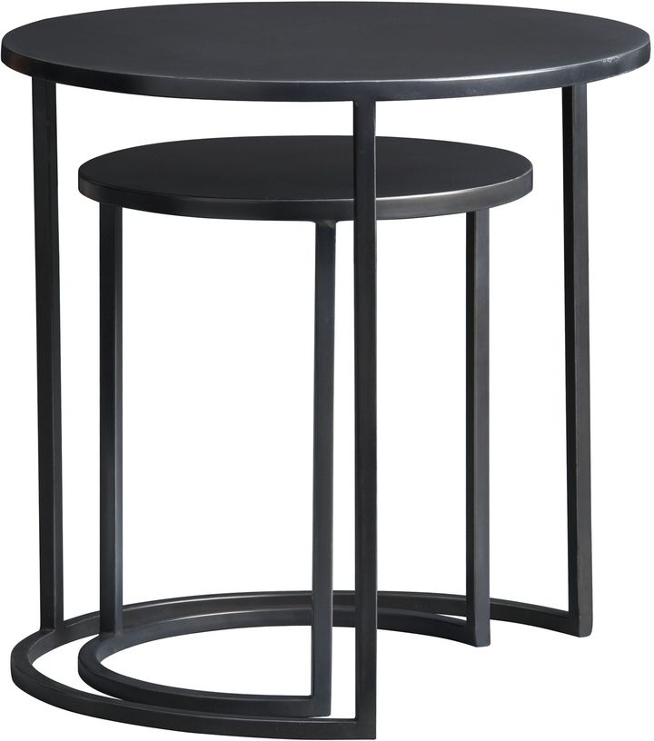 Puck Nesting Tables