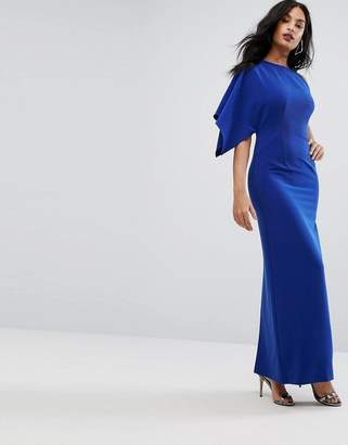 Aq/Aq AQ AQ One Shoulder Structured Gown