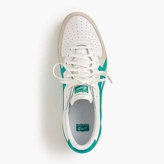 J.Crew Onitsuka Tiger for GSMTM sneakers in green