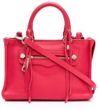 Rebecca Minkoff micro Regan satchel
