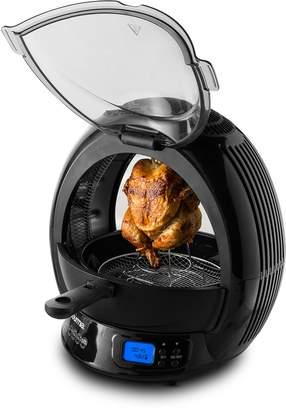 Gourmia Electric Air Fryer & Multicooker