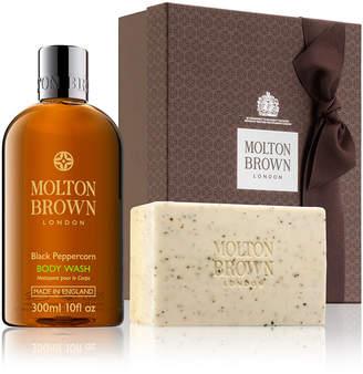 Molton Brown Black Peppercorn Bestsellers Gift Set