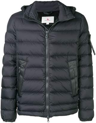 Peuterey fitted puffer jacket