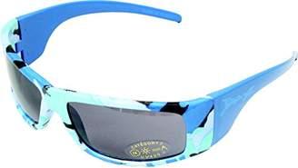 BaBy BanZ Boys 2-7 Replaceable Lenses Sunglasses