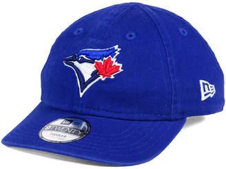 New Era Boys' Toronto Blue Jays Jr On-Field Replica 9TWENTY Cap