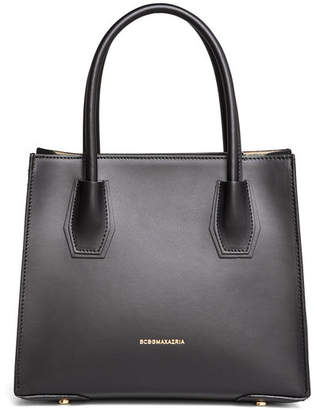 Free Standard Shipping At Bcbgmaxazria Sophia Leather Tote