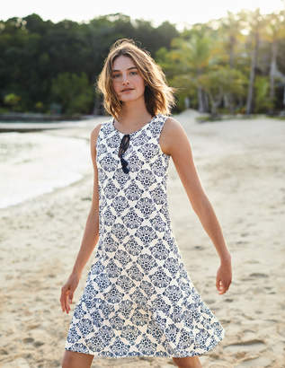Boden Arabella Jersey Dress