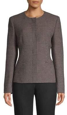 Max Mara Spigola Wool& Cashmere Jacket