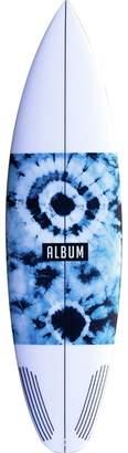 Blackline Album Surf Surfboard