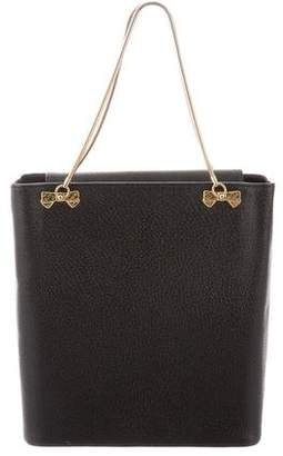 Nina Ricci Leather Handle Bag