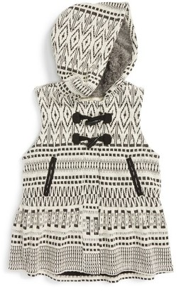 Toddler Girl's Tucker + Tate Darci Vest $52 thestylecure.com