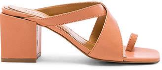 Jaggar Converge Sandal Heel