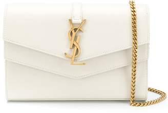 Saint Laurent Sulpice chain wallet