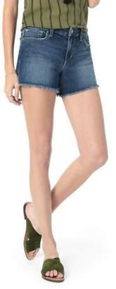 Joe's Jeans The Ozzie Cutoff Denim Shorts