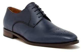 BROLETTO MR Fiore Brogue Leather Derby