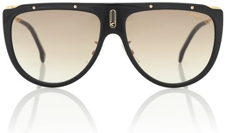 Carrera 1023/S aviator sunglasses