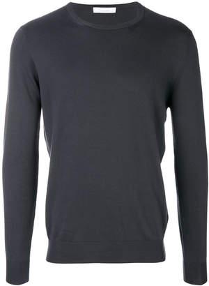 Cruciani crew neck sweater