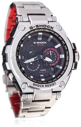 G-Shock Master Of G Mtg Steel Chrono Watch