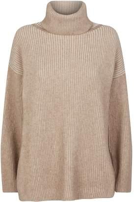 Harrods Cashmere Rollneck Sweater
