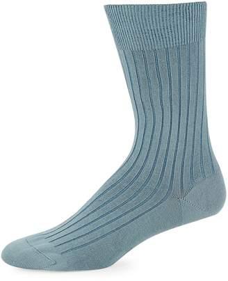 Façonnable Men's Ribbed Socks