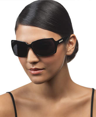 Calvin Klein Rectangle Sunglasses